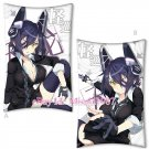 Kantai Collection KanColle Dakimakura Tenryuu Anime Hugging Pillow Case Cushion