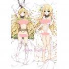 How Not to Summon a Demon Lord Shera L Greenwood Anime Dakimakura Body Pillow 2