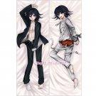 Danganronpa Dakimakura Nagito Komaeda Anime Male Hugging Body Pillow Case Cover