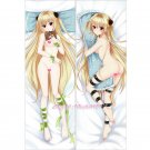 To Love-Ru Dakimakura Eve Golden Darkness Anime Hugging Body Pillow Case Cover 2
