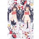 アズールレーン Azur Lane Nagato Anime Girl Dakimakura Hugging Body Pillow Cover Case