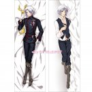 D·Gray-man Dakimakura Allen Walker Anime Male Hugging Body Pillow Case Cover