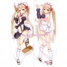 Outbreak Company Dakimakura Myucel Foaran Anime Hugging Body Pillow Cases Cover