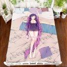 Love Live Nozomi Tojo Anime Girl Bed Sheet Summer Quilt Bedding Blanket