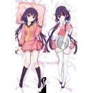 Blend·S Maika Sakuranomiya Anime Girl Dakimakura Hugging Body Pillow Case Cover