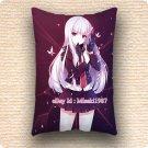 Danganronpa Dakimakura Kirigiri Kyoko Anime Hugging Pillow Case Covers Cushion