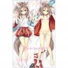 KanColle Kantai Collection Dakimakura Zuihou Anime Girl Body Pillow Case Cover