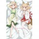 New Game! Yun Iijima Anime Girl Dakimakura Hugging Body Pillow Case Cover