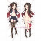Ryuoh no Oshigoto! Yashajin Ai Anime Dakimakura Hugging Body Pillow Case Cover 2