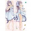 Nanana's Buried Treasure Dakimakura Ryugajo Anime Hugging Body Pillow Case Cover