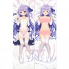 アズールレーン Azur Lane Unicorn Anime Girl Dakimakura Hugging Body Pillows Case Cover
