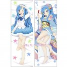 Himouto Umaru-chan Dakimakura Sylphynford Tachibana Anime Body Pillow Case Cover