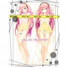 Vocaloid Dakimakura Megurine Luka Cute Anime Girl Hugging Body Pillow Case Cover