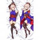 Fate/Grand Order FGO Miyamoto Musashi Anime Dakimakura Body Pillow Case Cover
