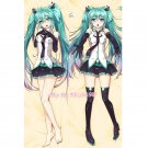 Vocaloid Dakimakura Hatsune Miku Anime Hugging Body Pillow Case Cover Original