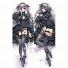 Rozen Maiden Dakimakura Suigintou Anime Girl Hugging Body Pillow Case Cover
