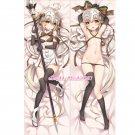 Fate Grand Order FGO Dakimakura Joan of Arc Anime Hugging Body Pillow Case Cover