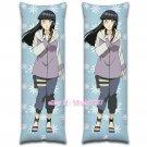 Naruto Dakimakura Hinata Hyuga Anime Hugging Body Pillow Case Cover Custom