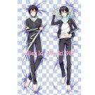 Noragami Dakimakura Yato Anime Hugging Body Pillow Case Cover Custom