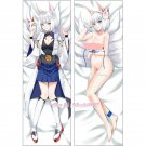 Azur Lane Dakimakura Kaga Anime Girl Hugging Body Pillow Case Cover 2
