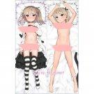 Girls und Panzer Alice Shimada Anime Girl Dakimakura Hugging Body Pillow Case