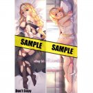 Sword Art Online Alice Schuberg Anime Dakimakura Hugging Body Pillow Case Covers