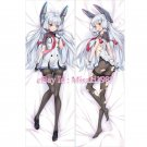 Kantai Collection Kancolle Dakimakura Murakumo Anime Hugging Body Pillow Case