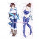 Original Overwatch OW Dakimakura Mei Anime Girl Hugging Body Pillow Case Cover