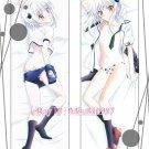 High School DXD Dakimakura Koneko Toujou Anime Hugging Body Pillow Cover Case
