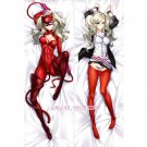 Persona 5 Anne Takamaki Anime Girl Dakimakura Hugging Body Pillow Case Cover