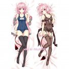 To Love-Ru Dakimakura Momo Belia Deviluke Anime Hugging Body Pillow Cover Case
