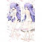 アズールレーン Azur Lane Unicorn Anime Girl Dakimakura Hugging Body Pillow Case Covers