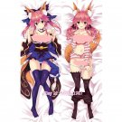 Fate/Grand Order Extra CCC Dakimakura Tamamonomae Anime Body Pillow Cover Case 2