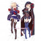 Fate/Grand Order FGO Dakimakura Mysterious Hero X Anime Hugging Body Pillow Case
