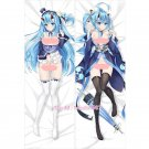 Azur Lane Dakimakura Inazuma Anime Girl Hugging Body Pillow Case Cover 2