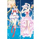 Sailor Moon Dakimakura Usagi Tsukino Anime Girl Hugging Body Pillow Case Cover