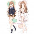 Masamune-kun no Revenge Dakimakura Neko Fujinomiya Anime Body Pillow Case Cover