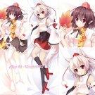 Touhou Project Dakimakura Aya Shameimaru Momiji Anime Hugging Body Pillow Case