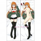 Persona 5 Dakimakura Futaba Sakura Anime Girl Hugging Body Pillow Cover Case 2