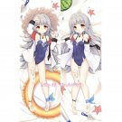 アズールレーン Azur Lane Z46 Anime Girl Dakimakura Hugging Body Pillow Cover Case