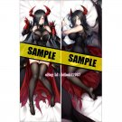 アズールレーン Azur Lane Dakimakura Friedrich der Grosse Anime Body Pillow Case Cover