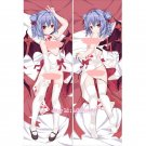 Touhou Project Remilia Scarlet Anime Dakimakura Hugging Body Pillow Cover Case