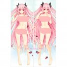 Seraph of the end Krul Tepes Anime Dakimakura Hugging Body Pillow Case Covers