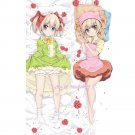 If It's for My Daughter I'd Even Defeat a Demon Lord Dakimakura Body Pillow Case