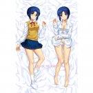 Tsukihime Lunar Princess Dakimakura Ciel Anime Hugging Body Pillow Case Cover