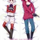 Karneval Dakimakura Gareki Nai Anime Hugging Body Pillow Case Cover Custom