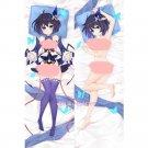 Honkai Impact Seele Vollerei Anime Dakimakura Hugging Body Pillow Case Covers