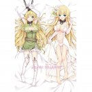 How Not to Summon a Demon Lord Shera L Greenwood Anime Dakimakura Body Pillow