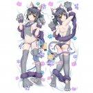 Fate/kaleid liner Prisma Illya Dakimakura Miyu Edelfelt Anime Body Pillow Case