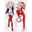 Persona 5 Dakimakura Anne Takamaki Anime Girl Hugging Body Pillow Case Cover